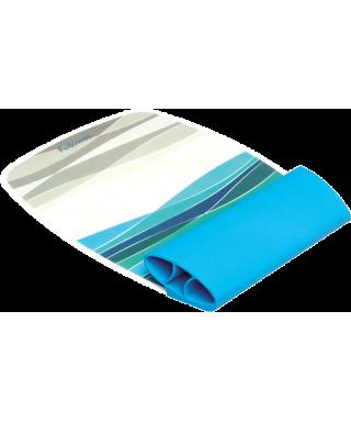 Reposamuñecas flexible- FELLOWES - 9362101