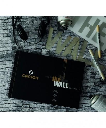Bloc dibujo The Wall- CANSON - 400078799