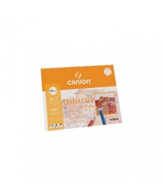 Minipack láminas dibujo- CANSON - 200403159