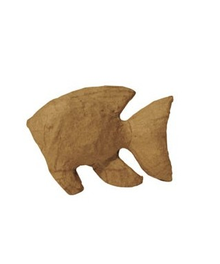 Peque pez mache- DECOPATCH - AP114O