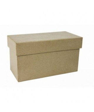 Caja rectangular- DECOPATCH - BT038C
