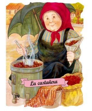 Libro infantil, ``La castañera - 50502919
