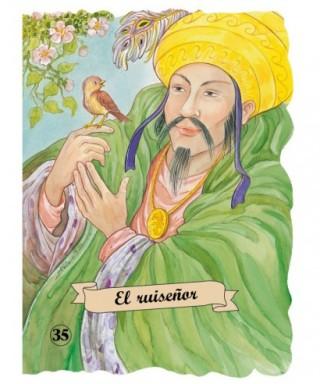 Libro infantil, ``El ruiseñor - 50502935