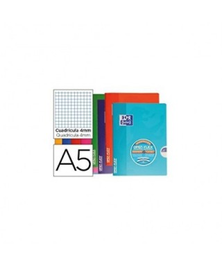Cuaderno 48 hojas cuadriculada- OXFORD - 400026392