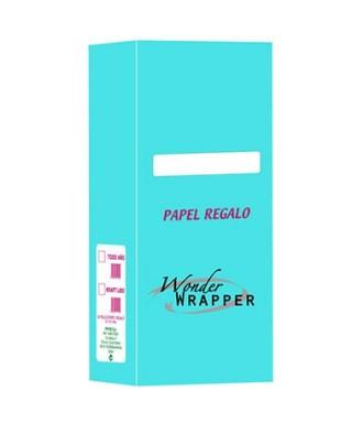 Rollo papel regalo 0,7x 2 metros- PRYSE - 3150025
