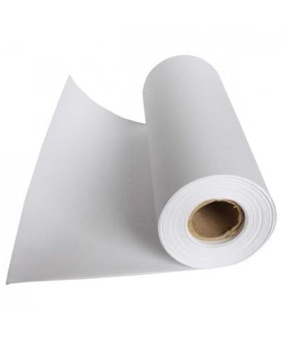 Bobina papel blanco 60 grs de 1,10 cm de alto - USURBE - 4000