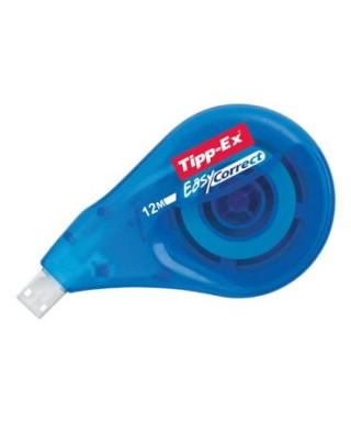 Cinta correctora Tippex easy - BIC - 8290352