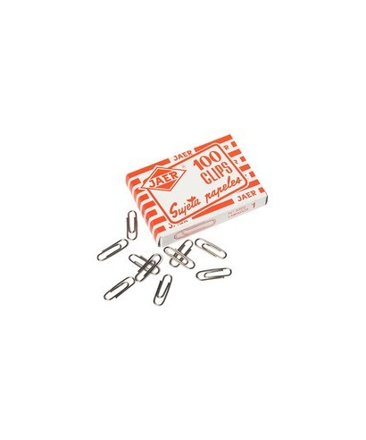 Clips nº 4 50mm- JAER - 15725