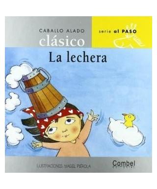 Libro infantil ``La lechera - 50251202
