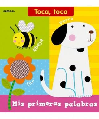Libro infantil ``Mis primeras palabras - 50633009