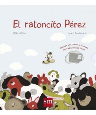 Libro infantil, ``El ratoncito Perez - 169762