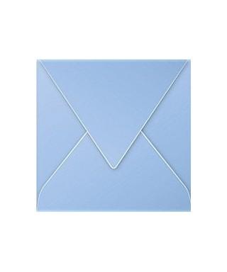 Sobres 140x140 azul lavanda- EXACOMPTA - 55728C