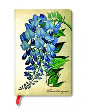 Diario Mini Glicinia en Flor  – PAPERBLANKS - PB3576-3