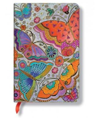 Diario Mini Mariposas – PAPERBLANKS - PB2235-0