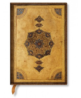 Diario Midi Safavid – PAPERBLANKS - PB3562-6
