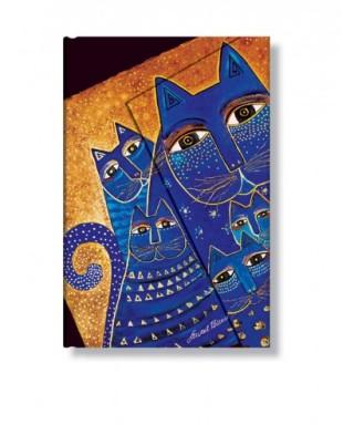 Libretas de Direcciones  Mini Gatos Mediterráneos  - PAPERBLANKS - PB
