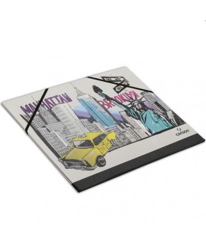 Carpeta cartón- CANSON - 400065456