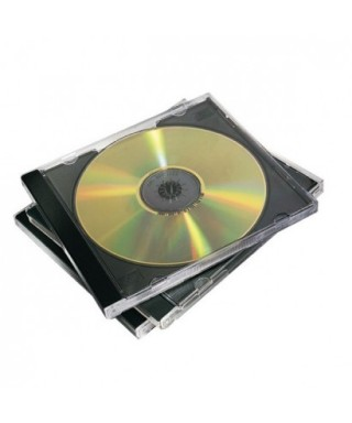 Caja 1 CD- FELLOWES - 98310