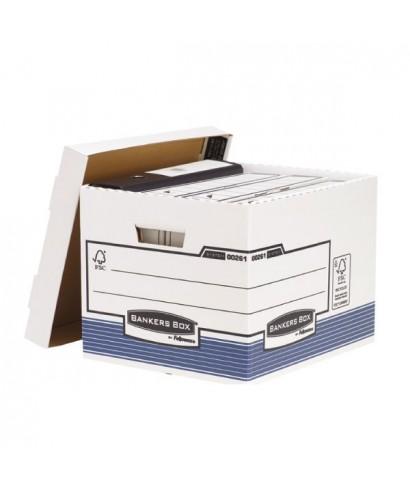 Contenedor archivos R Kive FELLOWES 0026101