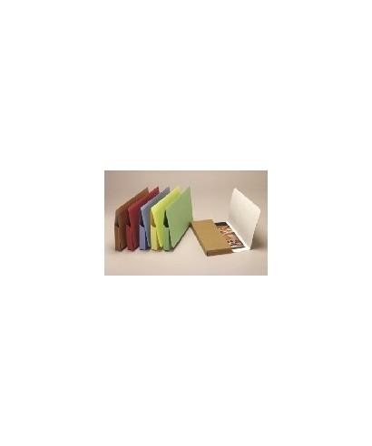 Subcarpetas Pocket verde folio- 400040685
