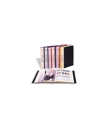 Carpeta 60 fundas folio GRAFOPLAS 39706010