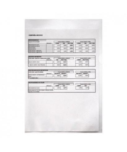 Dossier uñero folio- DOHE - 90494