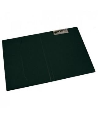 Carpeta miniclip superior folio negro- 1570010