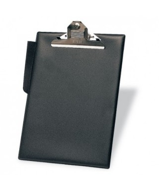 Portapapeles folio negro- 06320010