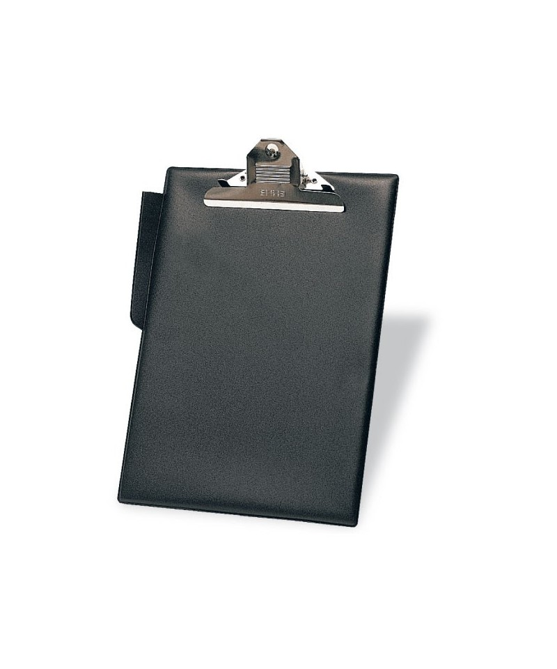 Portapapeles Folio Negro Grafoplas 06320010