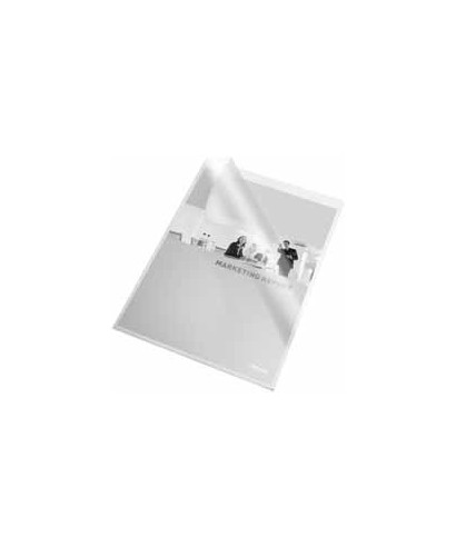 Dossier uñero pvc 140 micras folio ESSELTE 46024