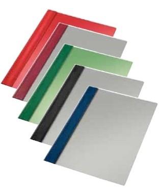 Dossier fastener folio negro- ESSELTE - 13209