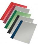 Dossier fastener folio negro ESSELTE 13209