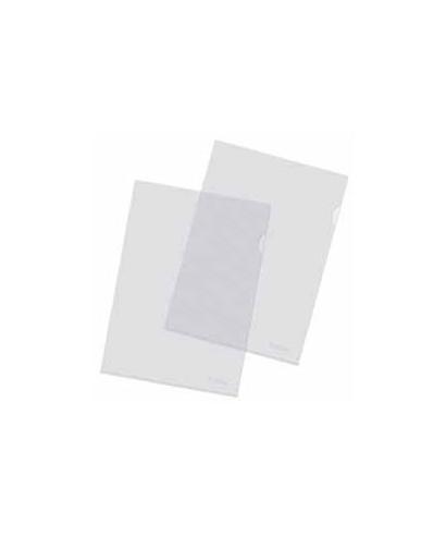 Dossier uñero A-4 transparente- 90495