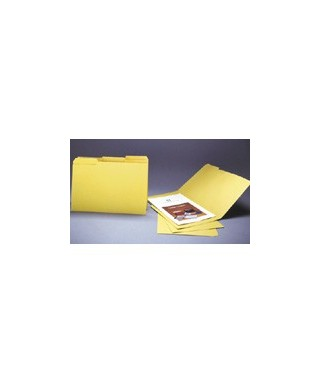 Subcarpeta folio amarilla pestaña central- GIO - 31360/096275