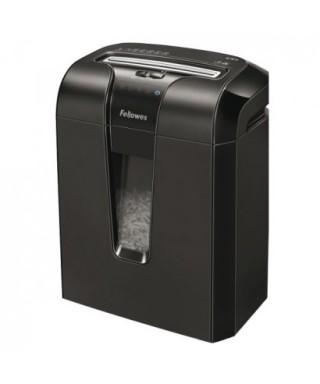Destructora papel corte partículas- FELLOWES - 4600101