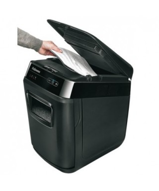 Destructora papel corte partículas- FELLOWES - 4653601