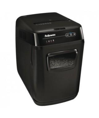 Destructora papel corte partículas- FELLOWES Automax 130C - 4680101
