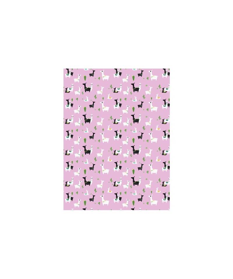 Papel decoupage rosa decopatch fda768o - Papel decoupage infantil ...