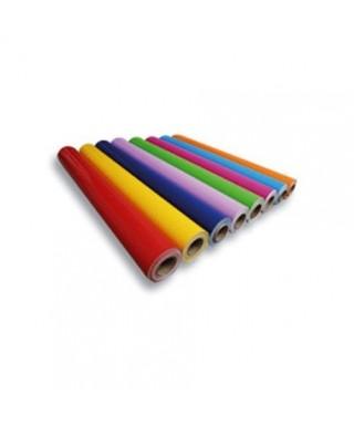 Rollo forro adhesivo amarillo 0,5x20 m- ARCONVER - 12209