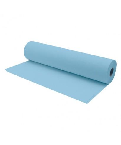 Rollo papel azul turquesa-claro 5 metros- DOHE - 10747