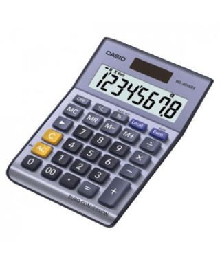 Calculadora  MS 80VER- CASIO - 5406