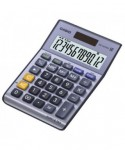 Calculadora MS 120TER- CASIO -