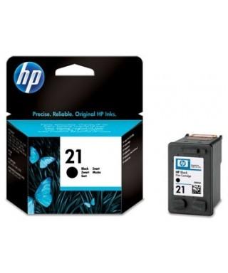 Cartucho tinta 9351A negro- HP - C9351A
