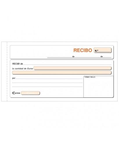 Talonario recibos 2 HE- LOAN - .Q-60D