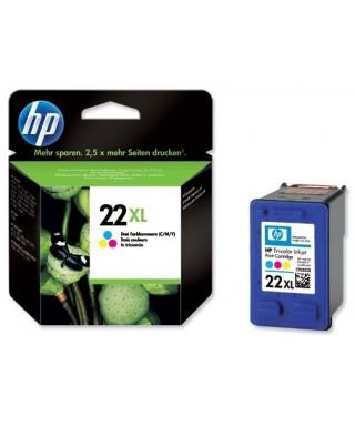 Cartucho tinta 9352CE color- HP - C9352CE