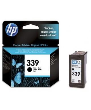 Cartucho tinta negro HP 8767EE Nº 339- HP - C8767EE