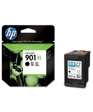 Cartucho tinta negro alta capacidad HP CC654A Nº 901 XL- HP - CC654A