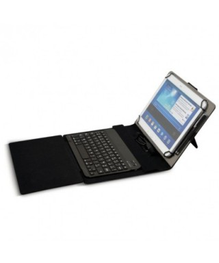 FUNDA DETROIT 10 BLUETOOTH KEYBOARD (ESPAÑOL) - 201273