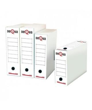 Caja de 10 Archivos definitivos tamaño folio.