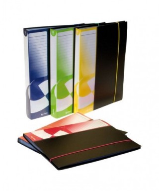 Carpeta 40 fundas folio - GRAFOPLAS - DO2040OF/91393